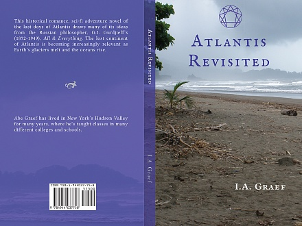 Atlantis Revisited