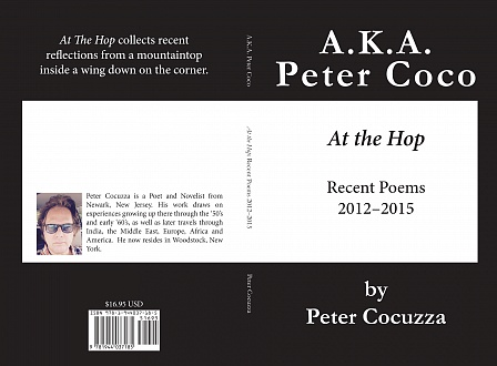 A.K.A. Peter Coco: At the Hop