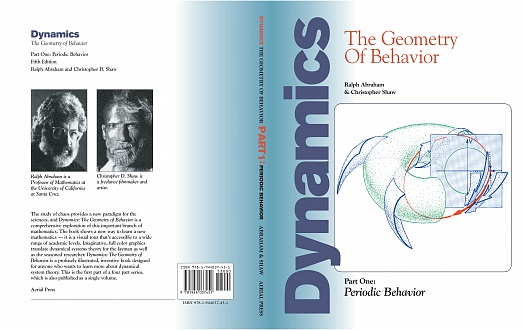 Dynamics: The Geometry of Behavior: Part 1: Periodic Behavior