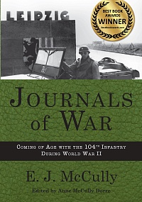 Journals of War: Coming of Age with the 104th Infantry During World War II