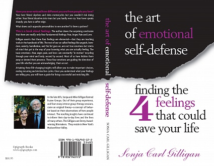 The Art of Emotional Self-Defense: Finding the Four Feelings That Could Save Your Life