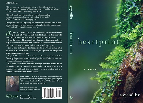 Heartprint: A Novel