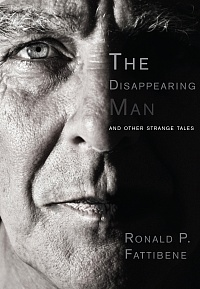 The Disappearing Man and Other Strange Tales