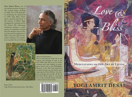 Love & Bliss: Meditations on the Art of Living