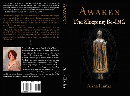 Awaken: The Sleeping Be-ING