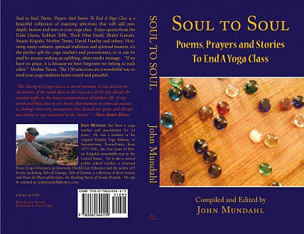 Soul to Soul: Poems, Prayers, and Stories to End a Yoga Class