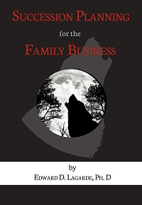 Succession Planning for the Family Business