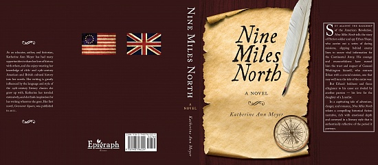 Nine Miles North: A Novel