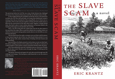 The Slave Scam