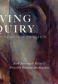 A Moving Inquiry: The Art of Personal Practice