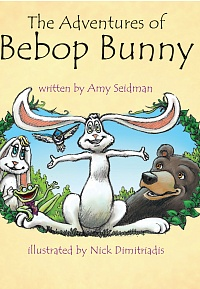 The Adventures of Bebop Bunny