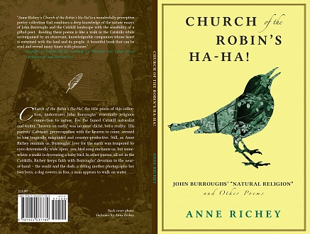 "Church of the Robin's Ha-Ha!: John Burroughs' ""Natural Religion"" and Other Poems"