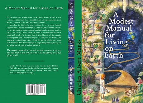 A Modest Manual For Living On Earth