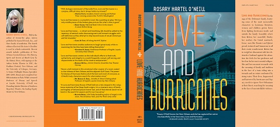 Love and Hurricanes